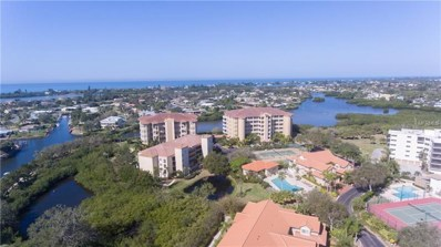7104 Jessie Harbor Drive UNIT 7104, Osprey, FL 34229 - MLS#: A4210561
