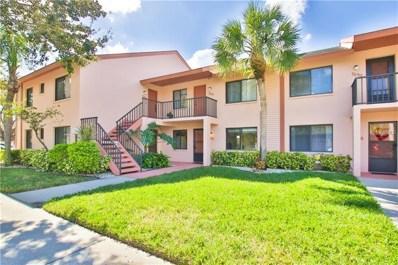 7692 Eagle Creek Drive UNIT 7692, Sarasota, FL 34243 - MLS#: A4210570