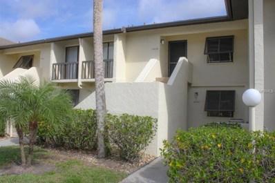4537 Longwater Chase UNIT 19, Sarasota, FL 34235 - MLS#: A4210573
