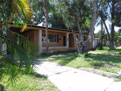 3148 W Euclid Avenue, Tampa, FL 33629 - MLS#: A4210583