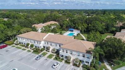 5221 Wedgewood Lane UNIT 23, Sarasota, FL 34235 - MLS#: A4210590