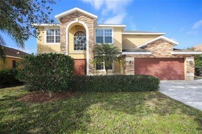 1318 Brambling Court, Bradenton, FL 34212 - MLS#: A4210625
