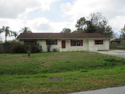 3874 Tampico Drive, Sarasota, FL 34235 - MLS#: A4210633