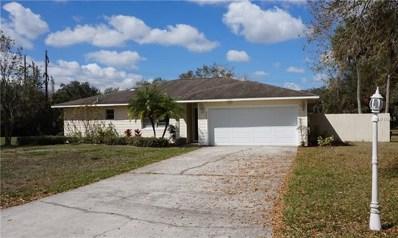 9002 61ST Avenue Drive E, Bradenton, FL 34202 - MLS#: A4210643