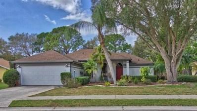 1863 Wood Hollow Court, Sarasota, FL 34235 - MLS#: A4210661