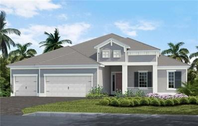 1507 96TH Court NW, Bradenton, FL 34209 - MLS#: A4210718