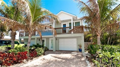 205 77TH Street UNIT A, Holmes Beach, FL 34217 - MLS#: A4210726