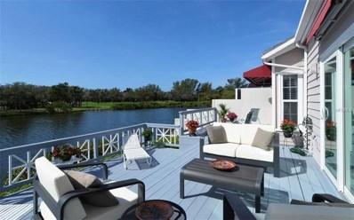 3415 Winding Oaks Drive UNIT 8, Longboat Key, FL 34228 - MLS#: A4210727