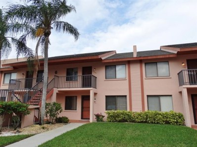 7786 Eagle Creek Drive UNIT 7490, Sarasota, FL 34243 - MLS#: A4210733