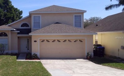 7236 Somersworth Drive, Orlando, FL 32835 - MLS#: A4210734