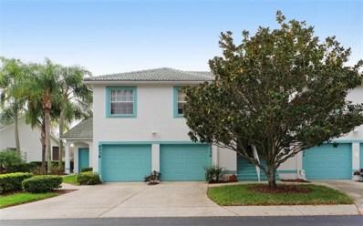 6534 Fairway Gardens Drive UNIT 17, Bradenton, FL 34203 - MLS#: A4210737