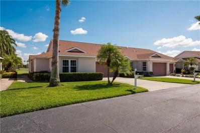 2706 Edgewater Court, Palmetto, FL 34221 - MLS#: A4210745