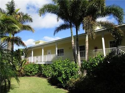 6732 Sarasea Circle UNIT 106A, Sarasota, FL 34242 - #: A4210750