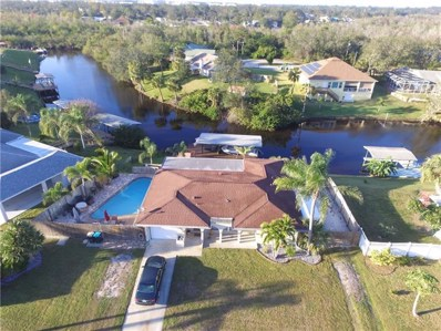 869 VanCe Circle NE, Palm Bay, FL 32905 - MLS#: A4210799