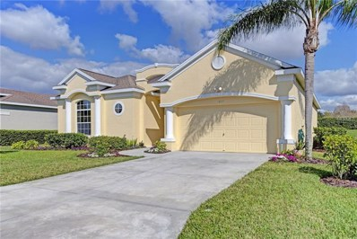 6371 Sturbridge Court, Sarasota, FL 34238 - MLS#: A4210816