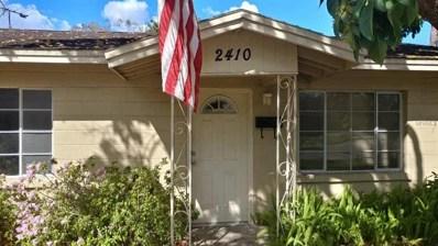 2410 20TH Avenue W, Bradenton, FL 34205 - MLS#: A4210849