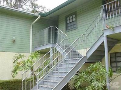 4014 Ashford Green Place UNIT G203, Tampa, FL 33613 - MLS#: A4210878