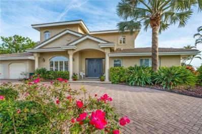 202 Gaines Avenue, Sarasota, FL 34243 - MLS#: A4210891