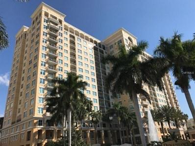750 N Tamiami Trail UNIT 1414, Sarasota, FL 34236 - MLS#: A4210916