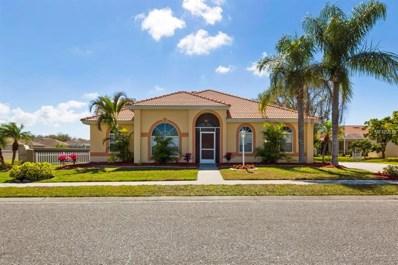 3810 73RD Avenue E, Sarasota, FL 34243 - MLS#: A4210924