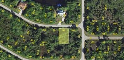 12407 Corporal Circle, Port Charlotte, FL 33953 - MLS#: A4210980