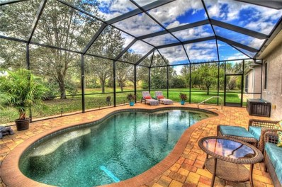 1362 Hedgewood Circle, North Port, FL 34288 - MLS#: A4210989
