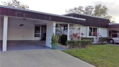 3972 Lakeside Road UNIT 138, Sarasota, FL 34232 - MLS#: A4211053