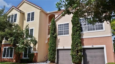 4166 Central Sarasota Pkwy UNIT 525, Sarasota, FL 34238 - MLS#: A4211126
