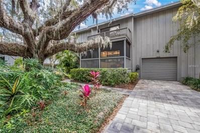 1358 Landings Drive UNIT 22, Sarasota, FL 34231 - MLS#: A4211133