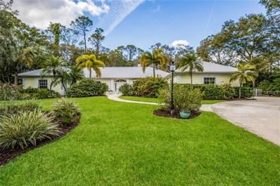 7627 Weeping Willow Circle, Sarasota, FL 34241 - MLS#: A4211145