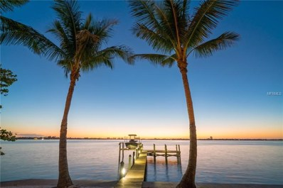 1502 Blue Heron Drive, Sarasota, FL 34239 - MLS#: A4211174
