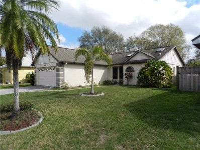 5051 82ND Way E, Sarasota, FL 34243 - MLS#: A4211193