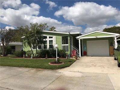 108 Meadow Circle, Ellenton, FL 34222 - MLS#: A4211212