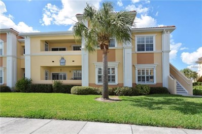 1015 Villagio Circle UNIT 104, Sarasota, FL 34237 - MLS#: A4211219