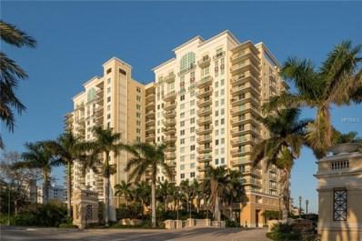 800 N Tamiami Trail UNIT 310, Sarasota, FL 34236 - MLS#: A4211237