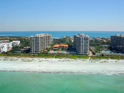 1241 Gulf Of Mexico Drive UNIT 502, Longboat Key, FL 34228 - MLS#: A4211248