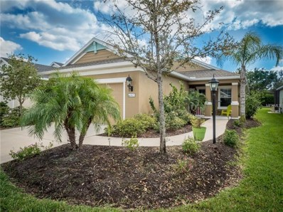 4603 Summerlake Circle, Parrish, FL 34219 - MLS#: A4211263