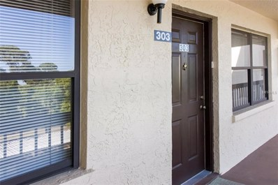 315 30TH Avenue W UNIT B303, Bradenton, FL 34205 - MLS#: A4211269
