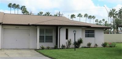 2932 Captiva Gardens Drive, Sarasota, FL 34231 - MLS#: A4211299