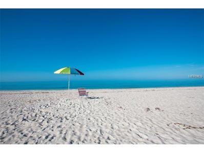 1050 W Peppertree Lane UNIT 116B, Sarasota, FL 34242 - MLS#: A4211309