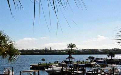 1260 Dolphin Bay Way UNIT 204, Sarasota, FL 34242 - #: A4211320