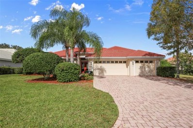 6209 Cypress Bend Court, University Park, FL 34201 - MLS#: A4211325
