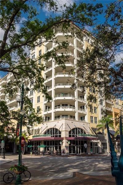 100 Central Avenue UNIT A402, Sarasota, FL 34236 - #: A4211343