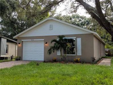 4708 Violet Avenue, Sarasota, FL 34233 - MLS#: A4211382