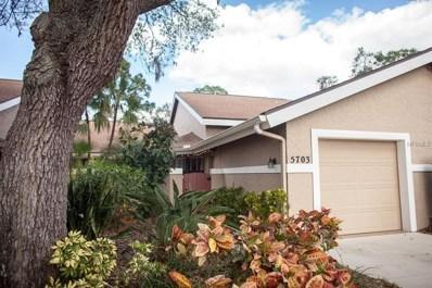 5703 Monte Rosso Road, Sarasota, FL 34243 - MLS#: A4211384