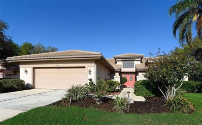4540 Highland Oaks Circle, Sarasota, FL 34235 - MLS#: A4211393