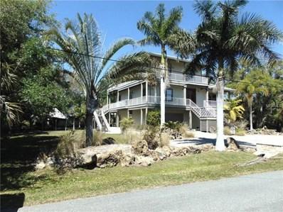 46 Shoreland Drive, Osprey, FL 34229 - MLS#: A4211414