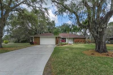 9008 61ST Avenue Drive E, Bradenton, FL 34202 - MLS#: A4211417
