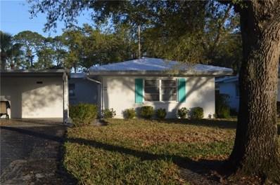 1823 Vera Place UNIT 12, Sarasota, FL 34235 - MLS#: A4211435