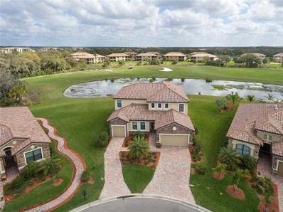 6868 Wild Lake Terrace, Bradenton, FL 34212 - MLS#: A4211448